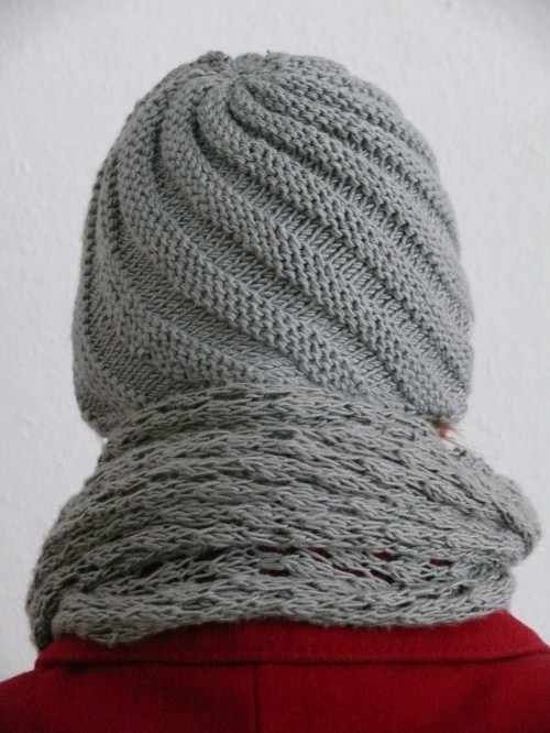 czapka ślimak