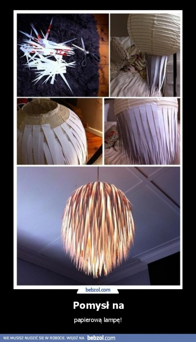 Lampion Ikea w nowej odsłonie