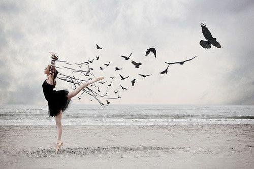 balet i kruki