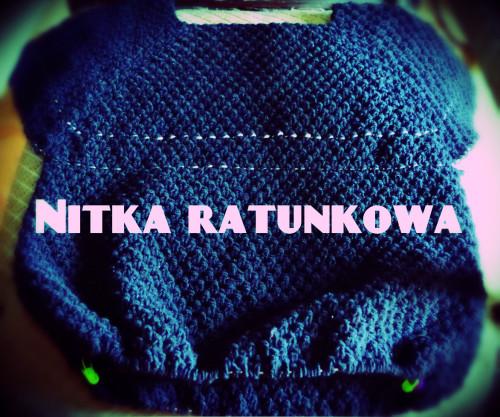 Nitka ratunkowa 01