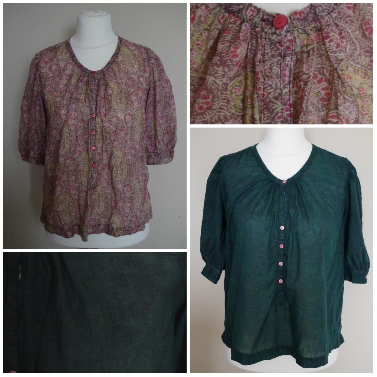 Nowe zdjęcia nowy koncept autentyczna jakość Co zrobić z koszulki? #1 Farbowanie | Handmade lifestyle by ...