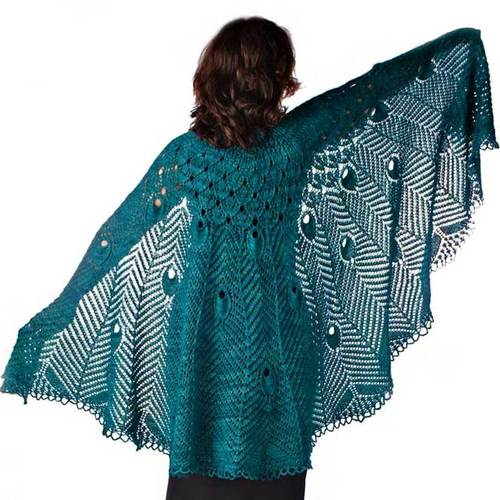 pretty-peacock-shawl