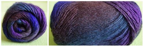 włóczka Magic fine art yarn