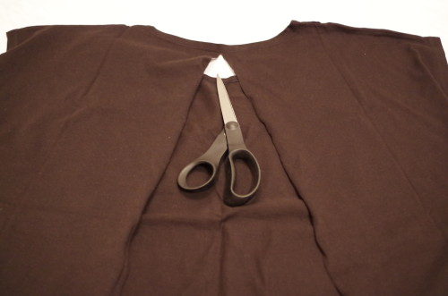 czarna koszulka zalando 01