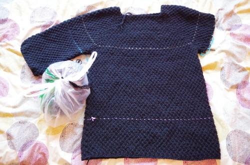 Sweter dla Mojego Mężczyzny