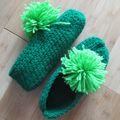 nana slippers